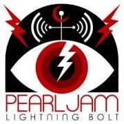 Album Lightning bolt