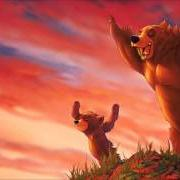 Album Brother bear soundtrack