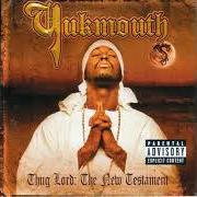 Album Thug lord: the new testament
