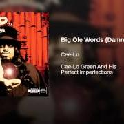 Album Cee-lo green and his perfect imperfections