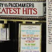 Album The best of gerry & the pacemakers