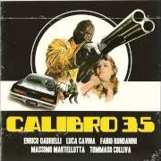 Album Calibro 35