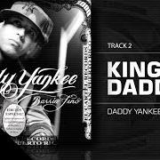 Album King daddy 2