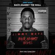 Album Back against the wall
