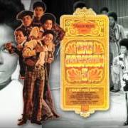 Album Diana ross presents the jackson 5