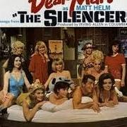 "Album Dean martin sings songs from ""the silencers"""