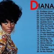 Album Diana ross (1970)
