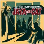 Album More late night transmissions with jaya the cat