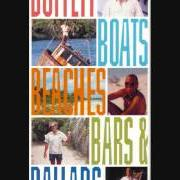 Album Boats, beaches, bars & ballads