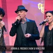 J Ax, Francesco Renga E Cristina Scabbia