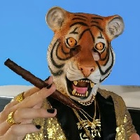 Tiger Dek